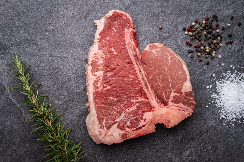 Dry & Wet Tenderising of Meat